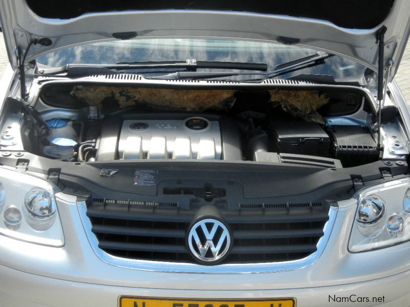 Used Volkswagen Touran For Sale Second Hand Cars Autos Post