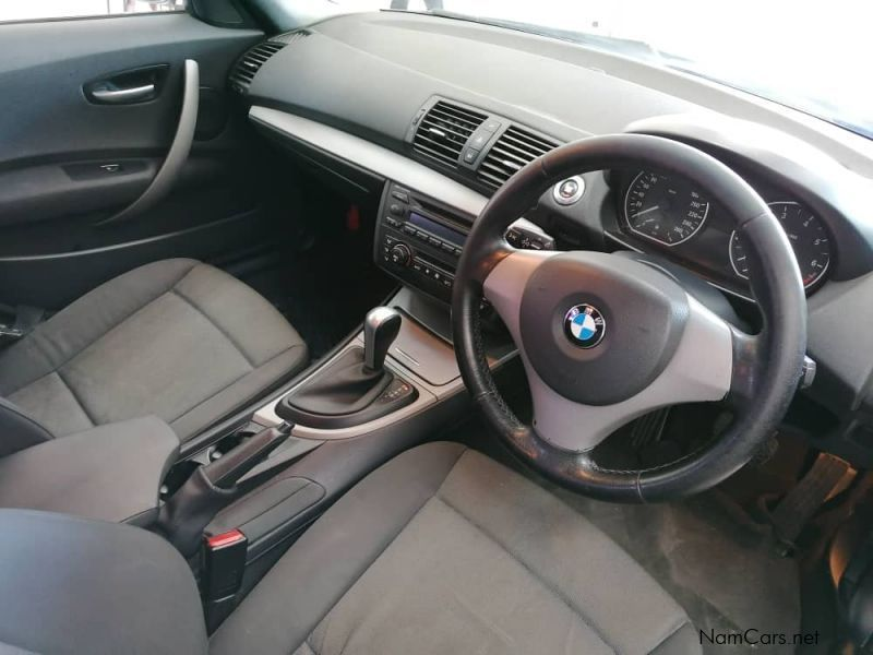 BMW 118i A/T in Namibia