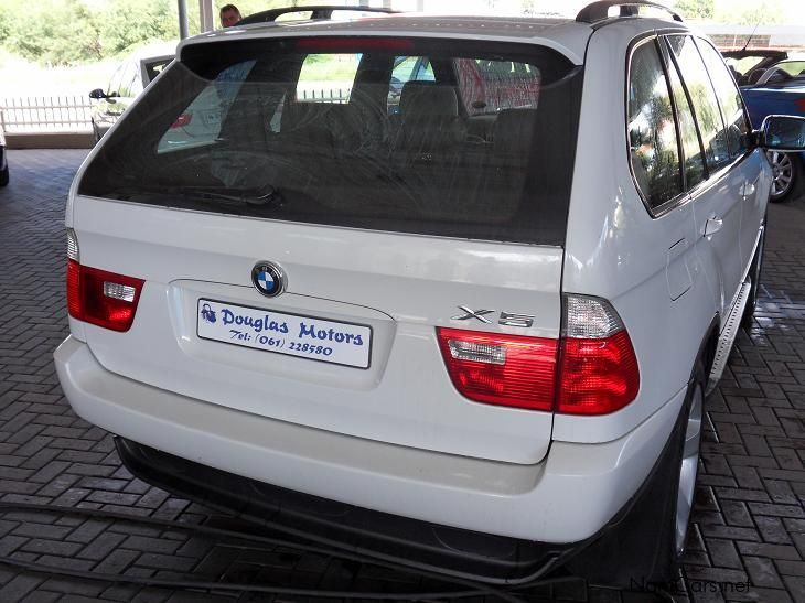 Used Bmw X5 2007 X5 For Sale Windhoek Bmw X5 Sales Bmw X5 Price N 405 000 Used Cars