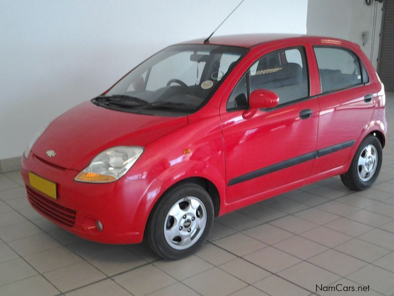 Used Chevrolet Spark Lite 2007 Spark Lite For Sale