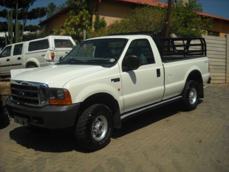 Used Ford F250 2007 F250 For Sale Windhoek Ford F250 Sales