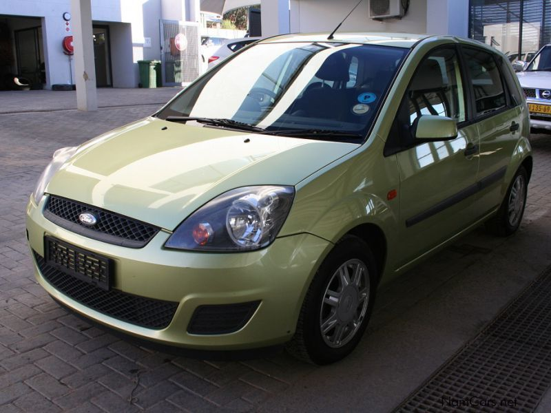 used ford fiesta 1 6i ambiente manual 2007 fiesta 1 6i ambiente rh namcars net ford fiesta 2007 radio manual ford fiesta 2007 repair manual