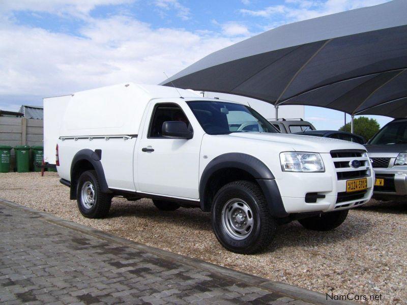 Ford Ranger Truck Camper | Autos Post