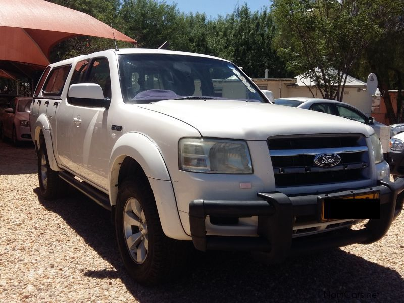 used ford ranger 3 0 tdci 2007 ranger 3 0 tdci for sale windhoek. Cars Review. Best American Auto & Cars Review