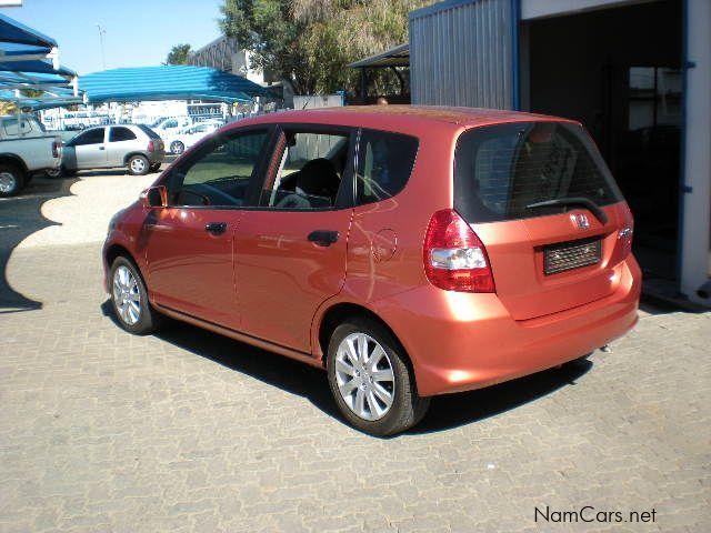Used Honda Jazz 1 4 Dsi Auto