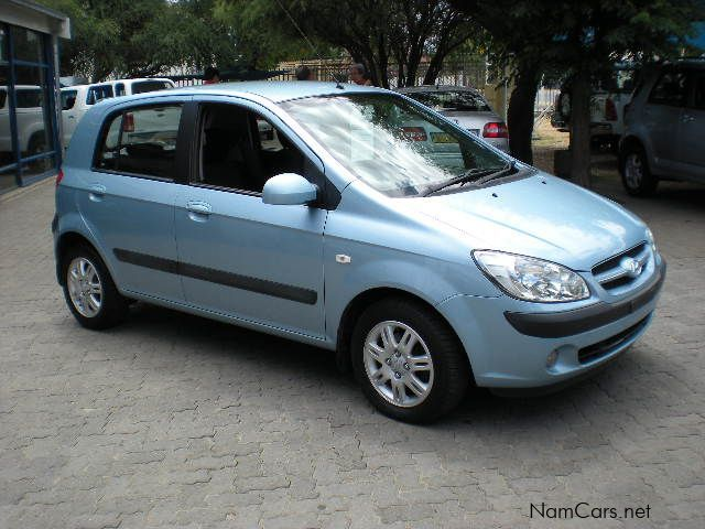 used hyundai getz 1 5 crdi 2007 getz 1 5 crdi for sale windhoek hyundai getz 1 5 crdi sales. Black Bedroom Furniture Sets. Home Design Ideas