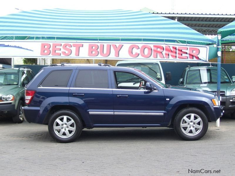 used jeep grand cherokee 3 0 crd o land 2007 grand cherokee 3 0 crd o land for sale windhoek. Black Bedroom Furniture Sets. Home Design Ideas