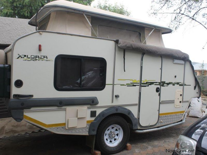 Beautiful Elite Caravans  Luxury And Off Road Caravans
