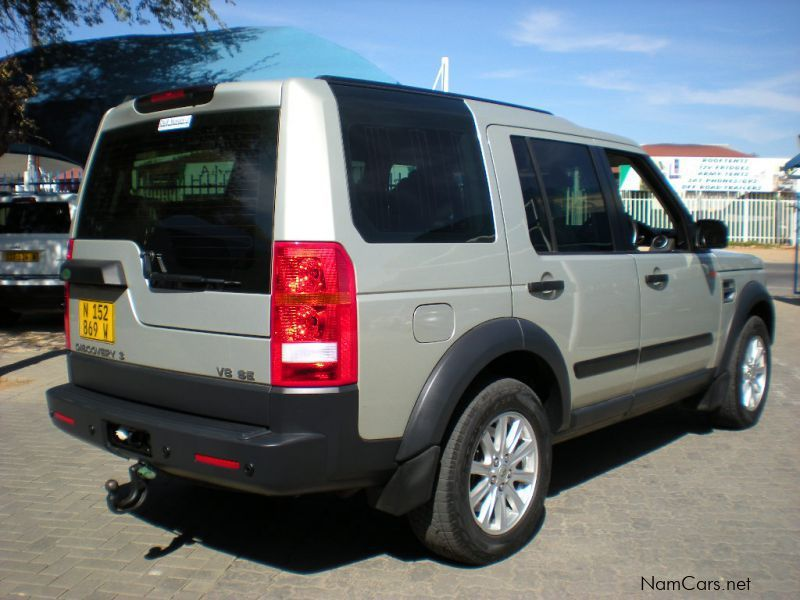 used land rover discovery cars for sale buy second hand html autos weblog. Black Bedroom Furniture Sets. Home Design Ideas