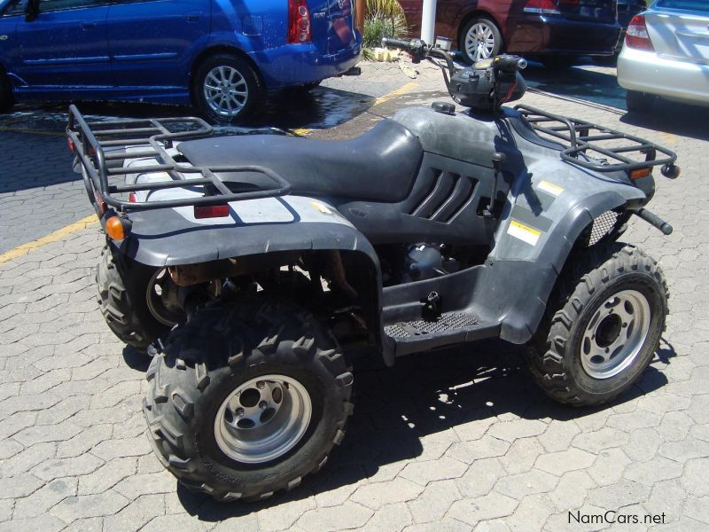 Used Linhai XL 300 4x4 | 2007 XL 300 4x4 for sale | Windhoek