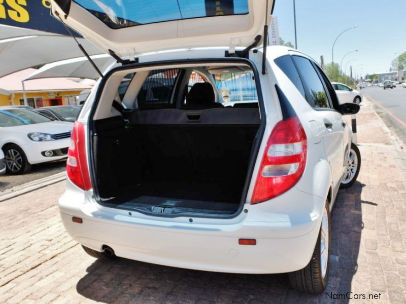 used mercedes benz a 170 2007 a 170 for sale windhoek mercedes benz a 170 sales mercedes. Black Bedroom Furniture Sets. Home Design Ideas
