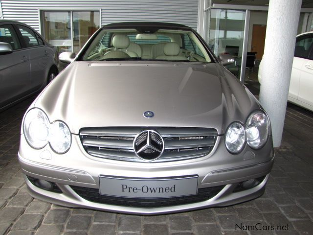 used mercedes benz clk350 2007 clk350 for sale