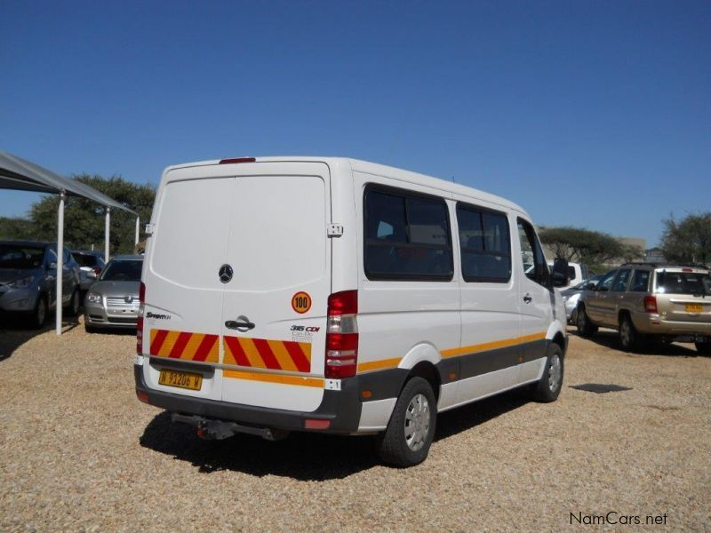Used mercedes benz sprinter motorhomes for sale on auto for Used mercedes benz rv for sale