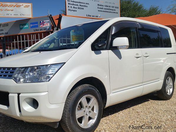 Used Mitsubishi Delica D5 | 2007 Delica D5 for sale | Windhoek ...