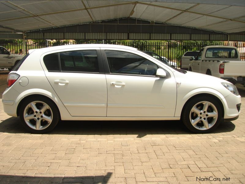 Used Opel Astra 1 8i Sport 2007 Astra 1 8i Sport For