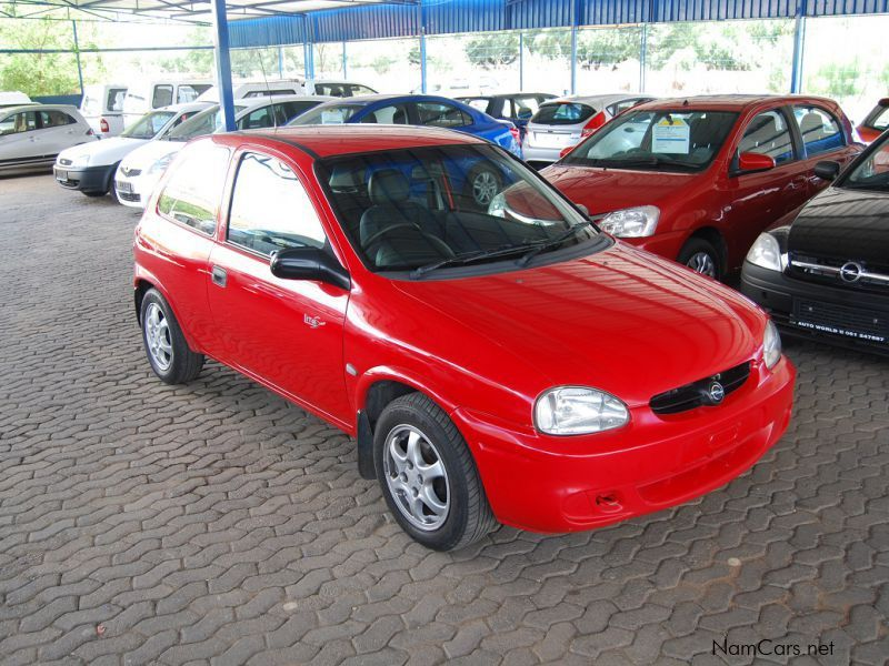 used opel corsa 1 4 lite sport 2007 corsa 1 4 lite sport for sale windhoek opel corsa 1 4. Black Bedroom Furniture Sets. Home Design Ideas