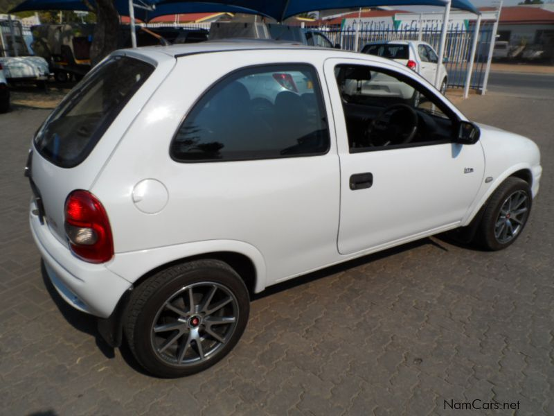 Used Opel Corsa 1 4i Lite 2007 Corsa 1 4i Lite For Sale