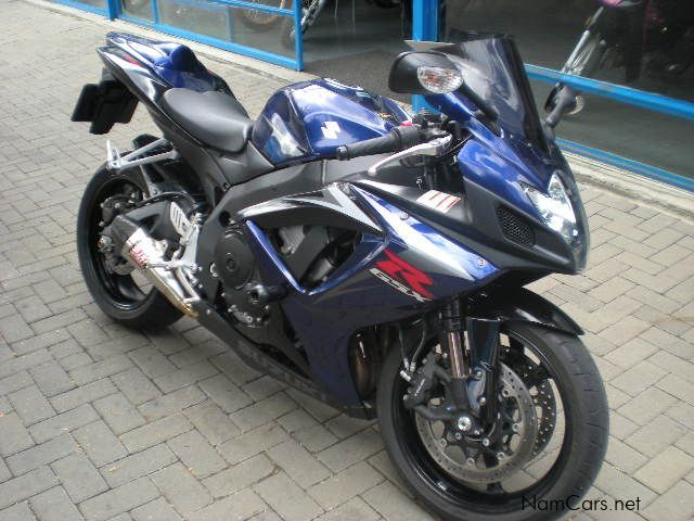 used suzuki gsxr 750 k7 2007 gsxr 750 k7 for sale windhoek suzuki gsxr 750 k7 sales suzuki. Black Bedroom Furniture Sets. Home Design Ideas