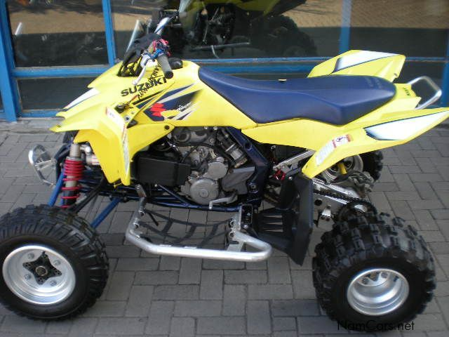 Yamaha Viking For Sale >> Used Suzuki LTR 450 | 2007 LTR 450 for sale | Windhoek ...