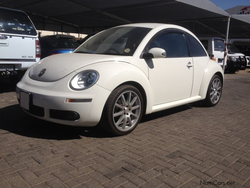 used volkswagen beetle 2007 beetle for sale windhoek volkswagen beetle sales. Black Bedroom Furniture Sets. Home Design Ideas