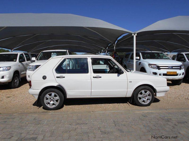 Used Volkswagen Citi Golf 1 4i 2007 Citi Golf 1 4i For