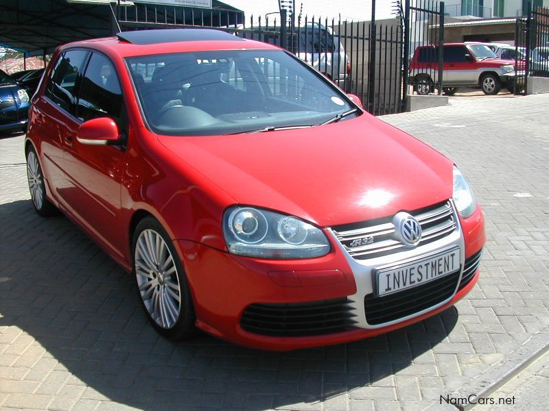 used volkswagen golf 5 r32 v6 2007 golf 5 r32 v6 for sale windhoek volkswagen golf 5 r32 v6. Black Bedroom Furniture Sets. Home Design Ideas