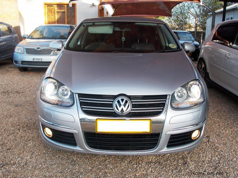 Used Volkswagen JETTA 2.0T | 2007 JETTA 2.0T for sale | Windhoek Volkswagen JETTA 2.0T sales ...