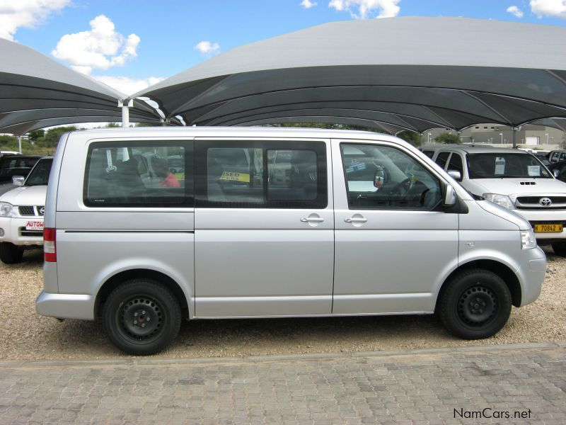 used volkswagen kombi t5 1 9 tdi 2007 kombi t5 1 9 tdi for sale windhoek volkswagen kombi t5. Black Bedroom Furniture Sets. Home Design Ideas