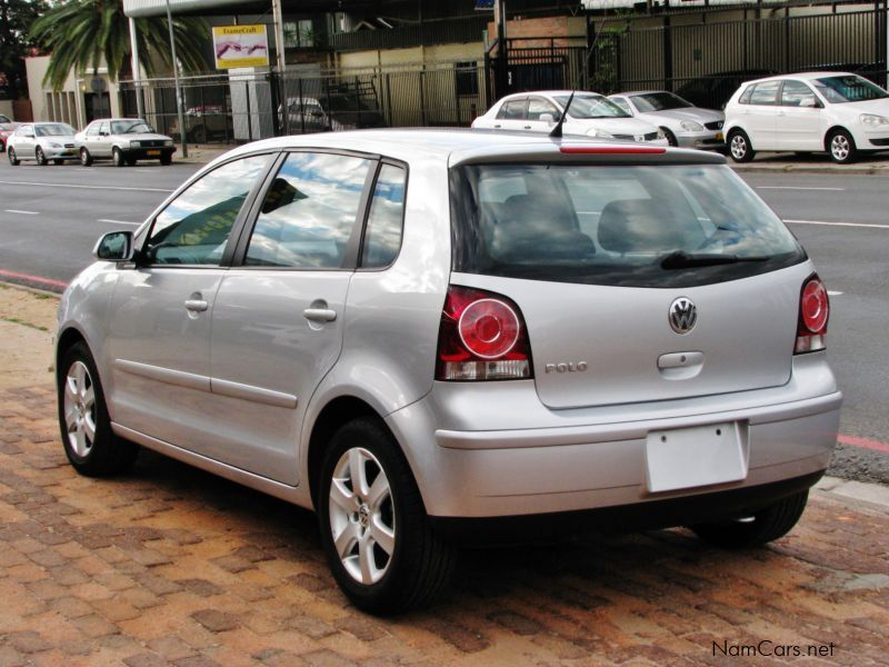 Image Gallery Vw Polo 2007