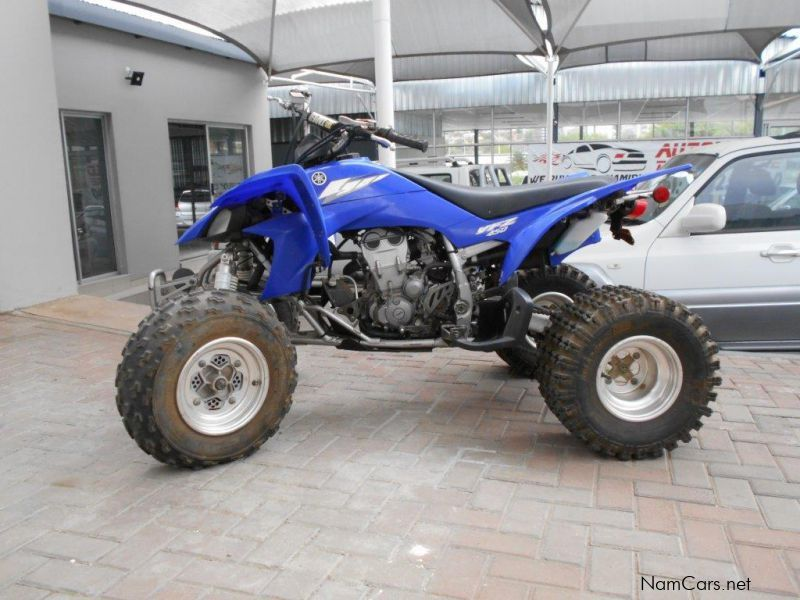 Used Yamaha YFZ 450 | 2007 YFZ 450 for sale | Windhoek