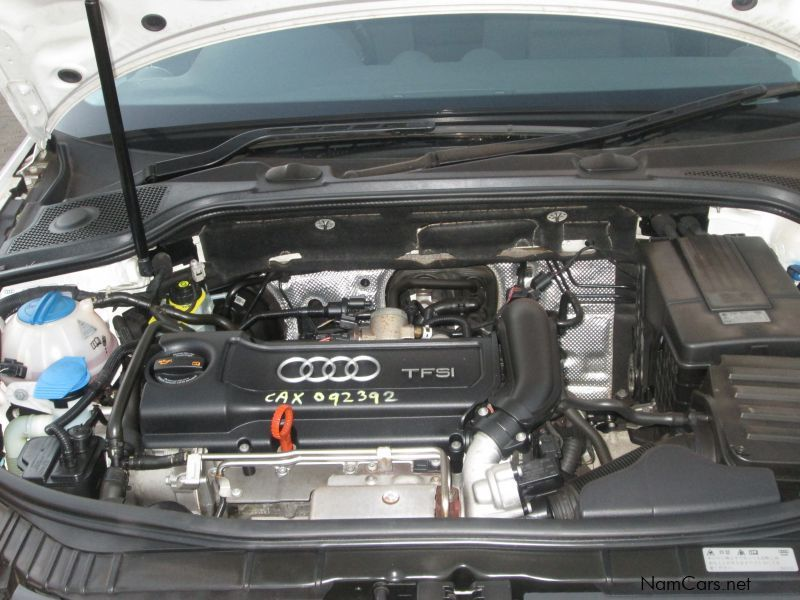 used audi a3 1 4 tsi 2008 a3 1 4 tsi for sale windhoek. Black Bedroom Furniture Sets. Home Design Ideas