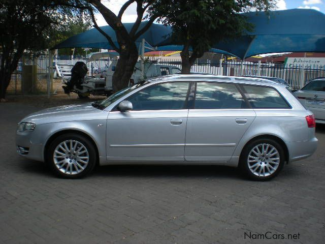 used audi a4 3 0 tdi quattro avant 2008 a4 3 0 tdi quattro avant for sale windhoek audi a4 3. Black Bedroom Furniture Sets. Home Design Ideas