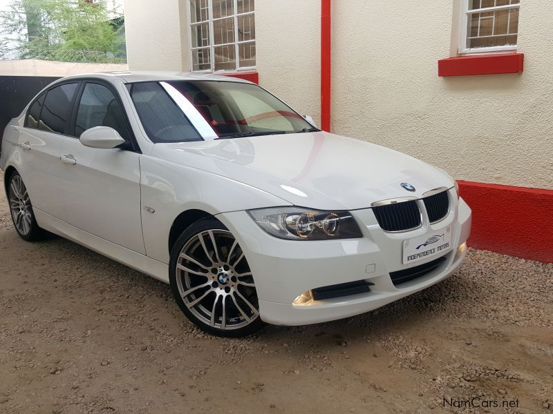 used bmw 320i a t e90 2008 320i a t e90 for sale windhoek bmw 320i a t e90 sales bmw 320i. Black Bedroom Furniture Sets. Home Design Ideas