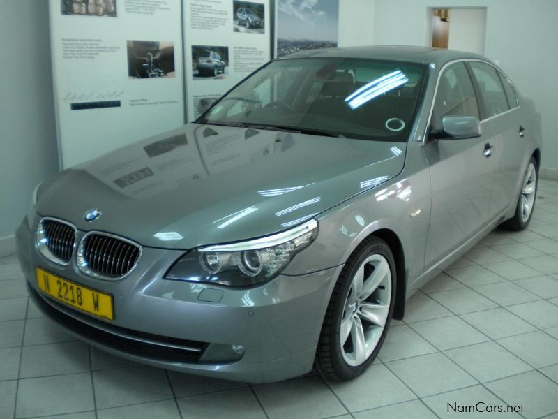 Used BMW 530i | 2008 530i for sale | Windhoek BMW 530i sales | BMW ...