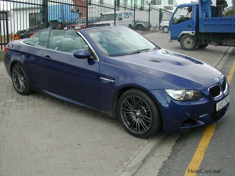 used bmw m3 2008 m3 for sale windhoek bmw m3 sales bmw m3 price n 569 000 used cars. Black Bedroom Furniture Sets. Home Design Ideas