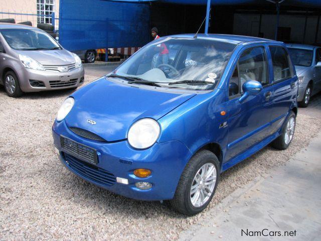 Used Chery Qq 2008 Qq For Sale Windhoek Chery Qq Sales Chery Qq Price N 45 000 Used Cars