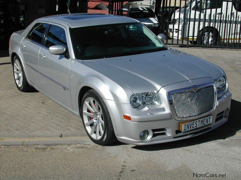 Used Chrysler C300 Hemi Srt8 2008 C300 Hemi Srt8 For