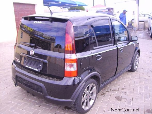 used fiat panda 100hp 2008 panda 100hp for sale windhoek fiat panda 100hp sales fiat panda. Black Bedroom Furniture Sets. Home Design Ideas