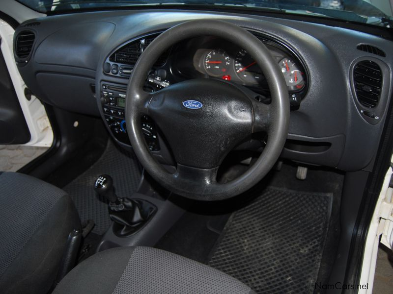 Ford Dealers Used Cars >> Used Ford Bantam 1.3 XL | 2008 Bantam 1.3 XL for sale | Windhoek Ford Bantam 1.3 XL sales | Ford ...