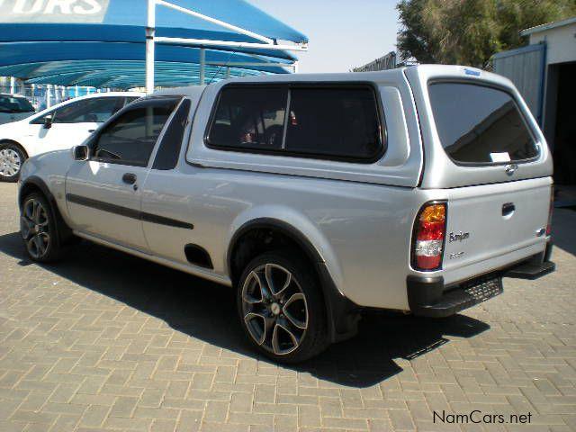 Used Ford Bantam 1.6 XLT | 2008 Bantam 1.6 XLT for sale ...