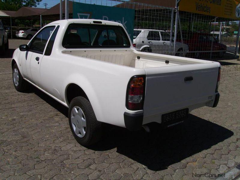 Used Ford Bantam Bakkie | 2008 Bantam Bakkie for sale ...