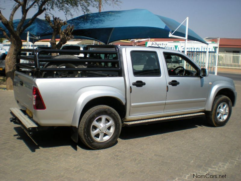 Toyota Tundra 2016 For Sale >> Isuzu Kb 250 Bakkies At Gumtree In South Africa | Autos Post