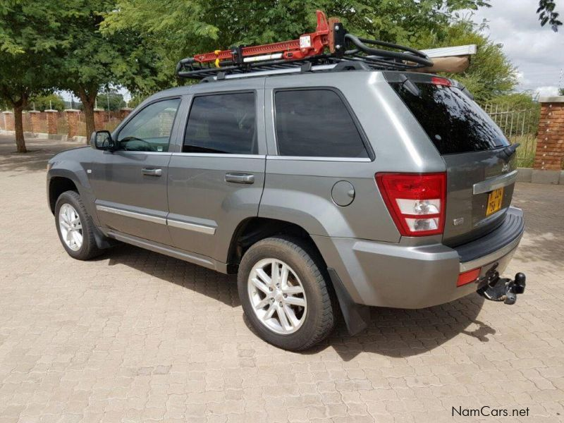 used jeep grand cherokee 3 0 crd o land 2008 grand cherokee 3 0 crd o land for sale windhoek. Black Bedroom Furniture Sets. Home Design Ideas