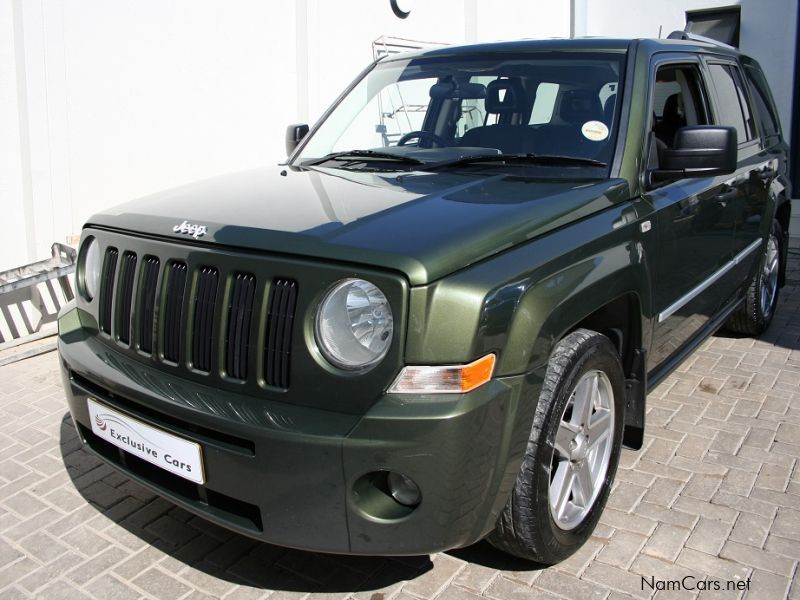 used jeep patriot 2 4 lcvt local 2008 patriot 2 4 lcvt local for sale windhoek jeep patriot. Black Bedroom Furniture Sets. Home Design Ideas
