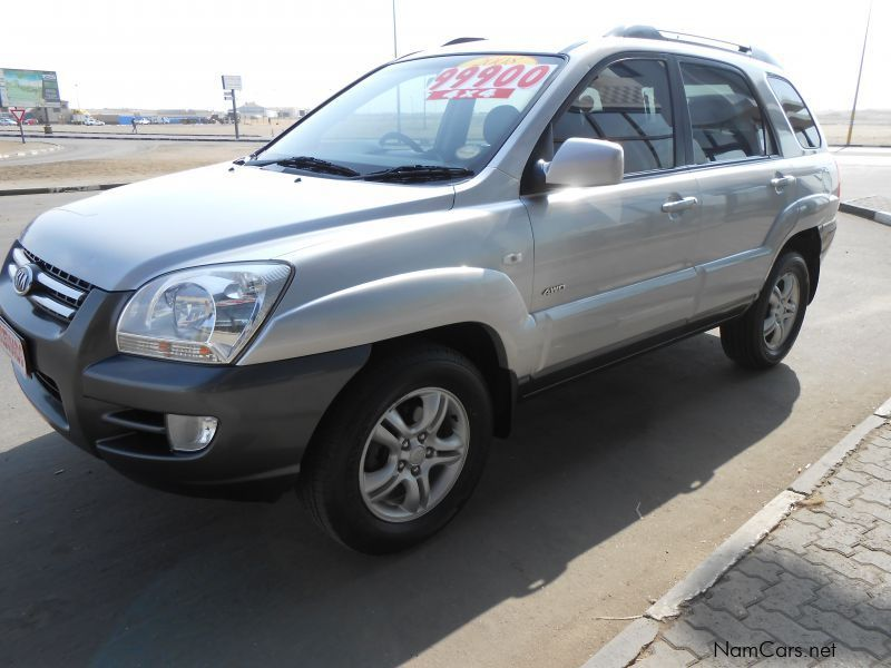 used kia sportage 2 0 4x4 2008 sportage 2 0 4x4 for sale swakopmund kia sportage 2 0 4x4. Black Bedroom Furniture Sets. Home Design Ideas