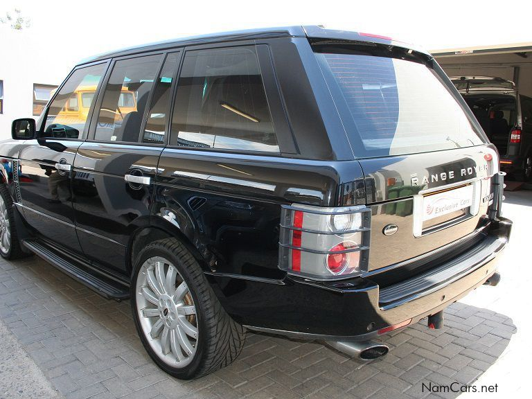 used land rover range rover vogue v8 td a t local 2008 range rover vogue v8 td a t local for. Black Bedroom Furniture Sets. Home Design Ideas