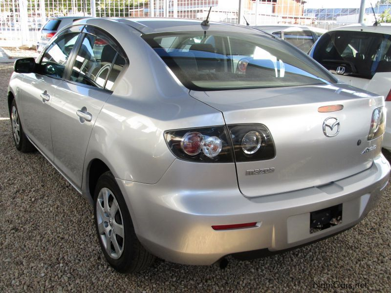 used mazda axela mazda3 2008 axela mazda3 for sale. Black Bedroom Furniture Sets. Home Design Ideas