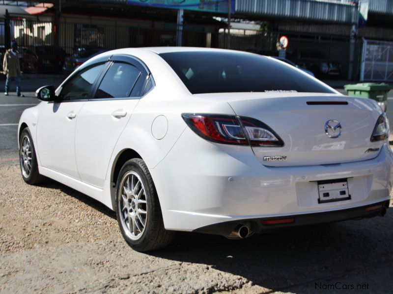 Used Mazda Atenza 2008 Atenza For Sale Windhoek Mazda Atenza Sales Mazda Atenza Price N