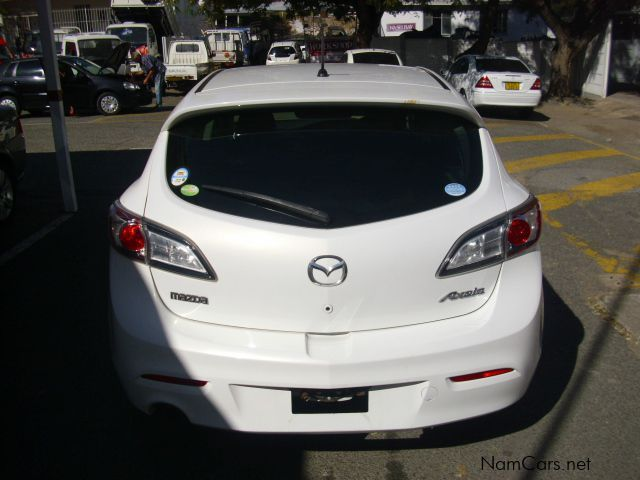 Used Mazda Mazda 3 2008 Mazda 3 For Sale Windhoek