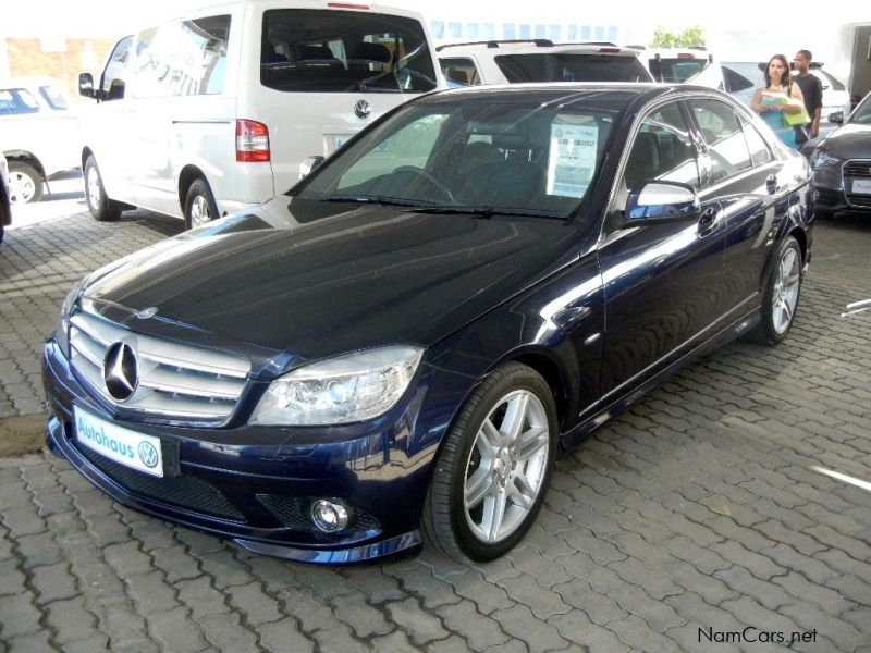 used mercedes benz c 280 2008 c 280 for sale windhoek mercedes benz c 280 sales mercedes. Black Bedroom Furniture Sets. Home Design Ideas